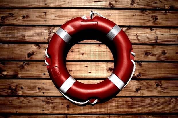 Спасатель, Спасательный Круг, Безопасности, Спасение