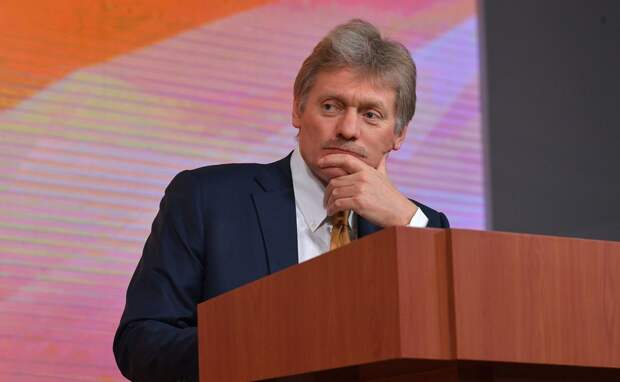 ВКремле отреагировали назапрет «Спутника V» вБразилии