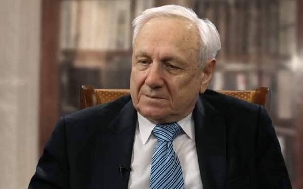Глава администрации Ельцина: Крым, Донецк и Луганск в 1991 году просили не отдавать их Украине