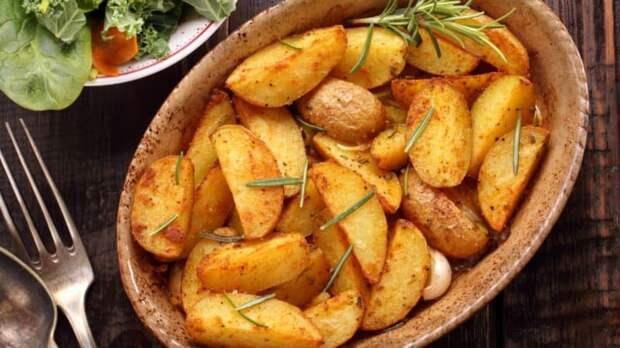 Картофель по-улановски. Овощное блюдо удивит вас своим оригинальным вкусом 2