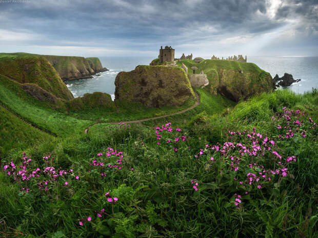 scotland05 24 фото, которые станут причиной вашей поездки в Шотландию