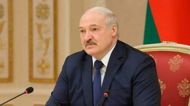 Лукашенко рассказал о сожалениях Путина по поводу Украины
