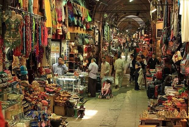 agora06 7 самых интересных рынков мира
