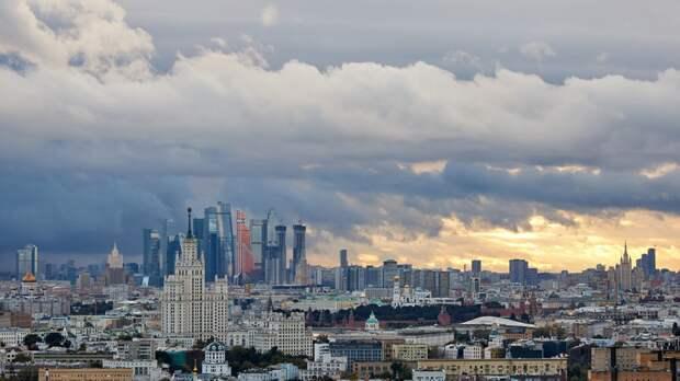 Вильфанд рассказал о погоде в России в начале ноября