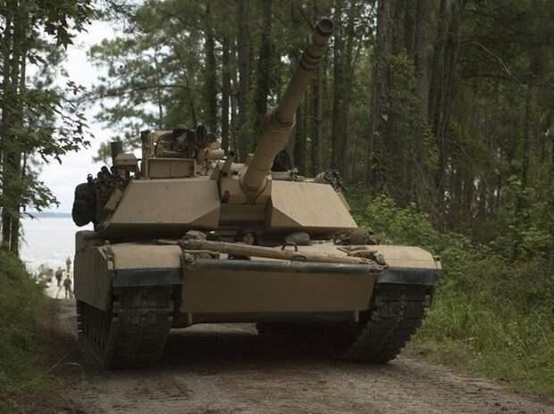 Польша нацеливается на танковые сражения с Россией