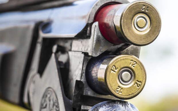 Пьяный ветеран расстрелял участников ДТП и сотрудника полиции