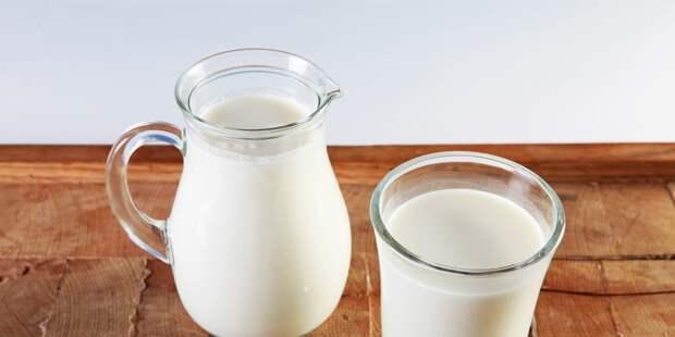 Минсельхоз оценил ситуацию на рынке молока