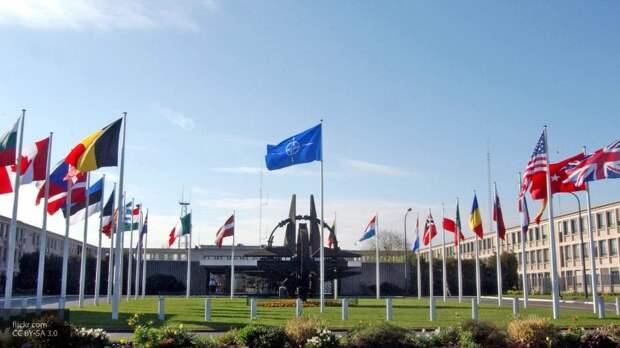 Главы МИД НАТО обсудят отношения с Россией и действия альянса по ДРСМД