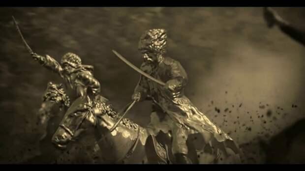 Ингушский полк разгромил гордость Кайзера