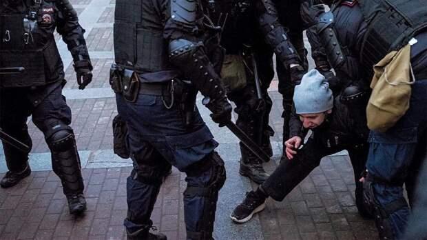 Депутат заксобрания Петербурга Максим Резник: наказание для карателей только одно — смена режима