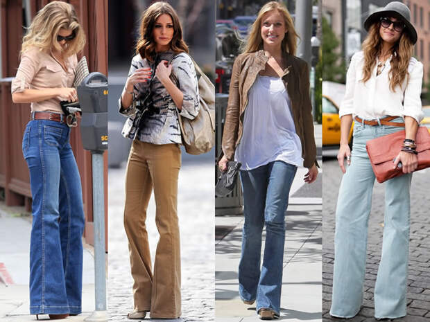 Полтора века в истории джинсов: От первых моделей для рабочих до модных брендов