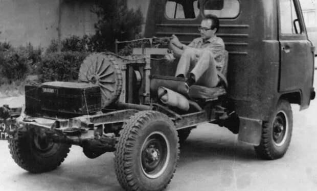 Супермаховик Гулиа: почему КГБ запретил советский «вечный двигатель»