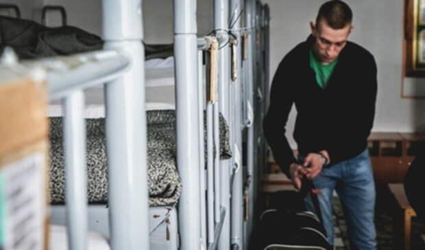 Заключенные рисковали заразиться коронавирусом вбольнице екатеринбургской ИК-2