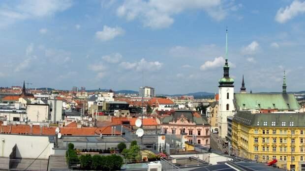 Чехия попросила обсудить ситуацию с Россией на уровне НАТО