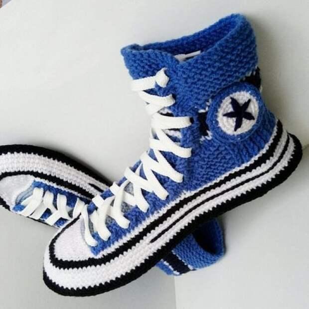 Самые удобные кроссовки, которые вы когда-либо носили