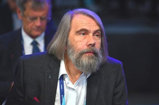 Подарок народу к Новому году: Погребинский посоветовал Зеленскому красиво уйти с поста президента Украины