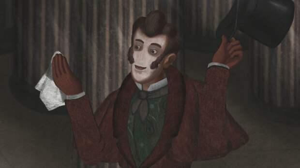 Мультфильм Андрея Хржановского «Нос, или Заговор не таких» поборется за номинацию на «Оскар»