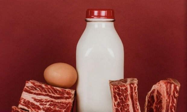 5 продуктов которые нельзя есть в пост
