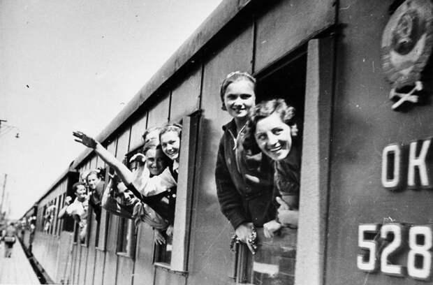 5 фактов о том, почему тысячи советских девушек мечтали уехать на Дальний Восток