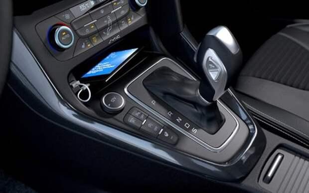 Достала коробка PowerShift: 7000 владельцев Фордов обратились в суд