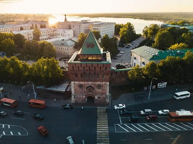 Более 4 тысяч россиян посетили Нижегородскую область по программе туристического кешбэка