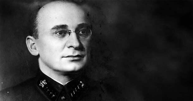 Оболганный Лаврентий Павлович Берия