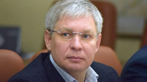 Политический «удар в область бедра» депутата Курихина?