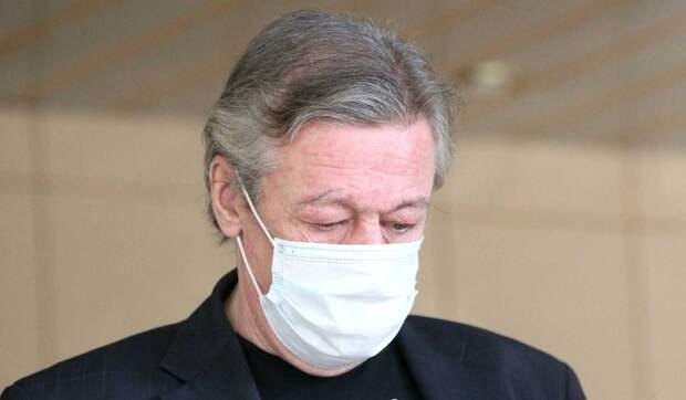 Ефремова вызвался защищать адвокат воров в законе
