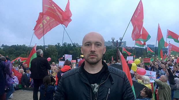 Интернет-майдан в Белоруссии: Сторонников Лукашенко просто блокируют