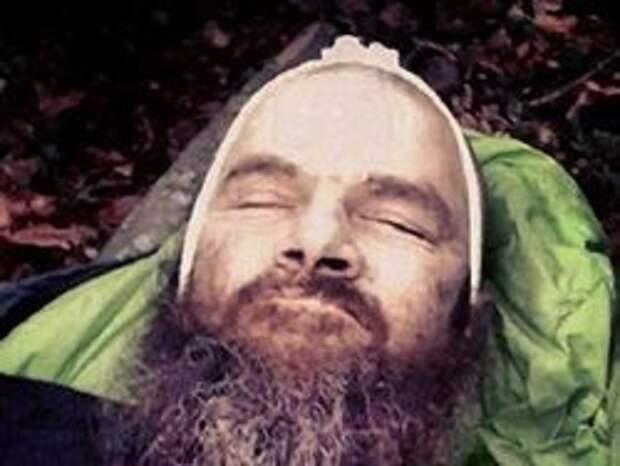 Новость на Newsland: Кадыров опубликовал фотографию тела Доку Умарова