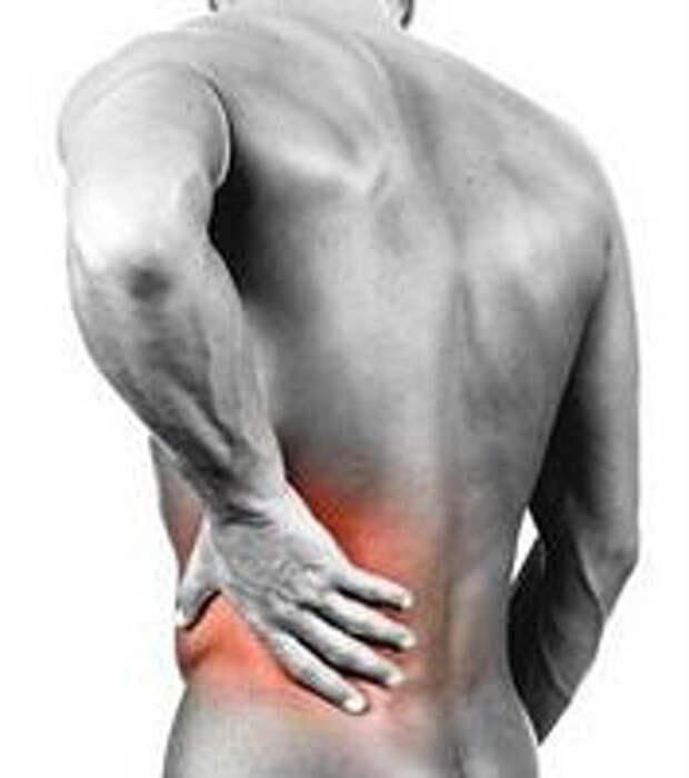 Как избавиться от болей в области поясницы