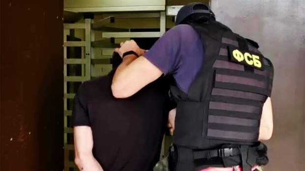 СМИ: бывший украинский футболист Василенко арестован в Москве по делу о шпионаже