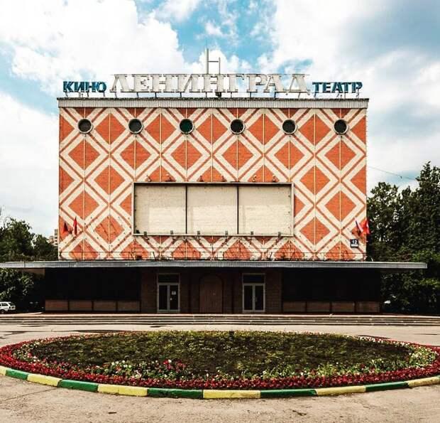 Посещение парка Героев Первой мировой войны временно закрыто