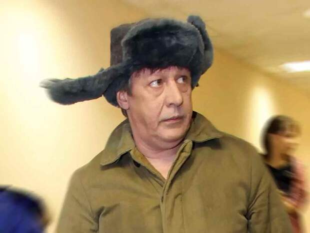 «Там мой предок, там мои корни»: Ефремов назвал желаемое место для отбывания срока