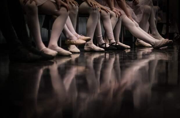В «Кванте» на Синявинской открылась группа балета
