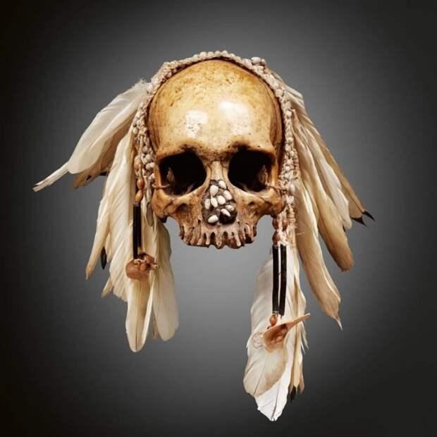 Сосчитаем косточки? Начерном рынке Инстаграма появились человеческие останки