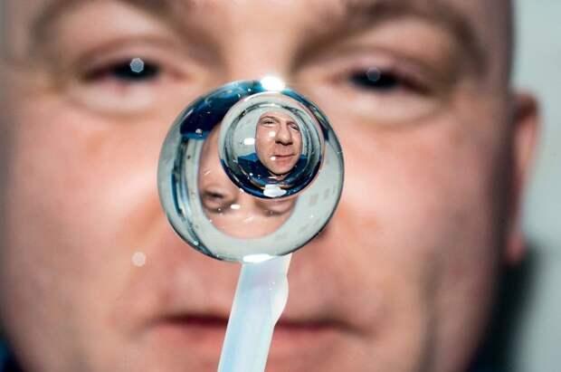 Фото №4 - Координаты чудес: 9 любопытных фактов о ближнем космосе