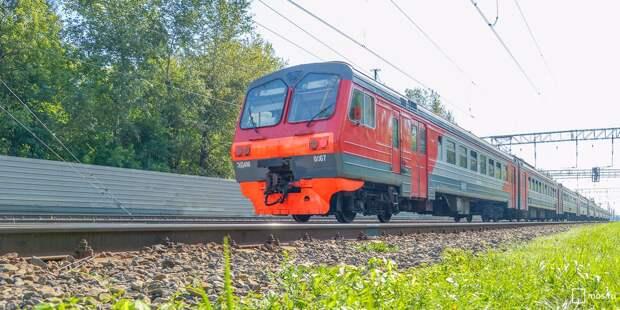 Автоматы для бесконтактной покупки билетов установили на станциях Окружная и Яуза