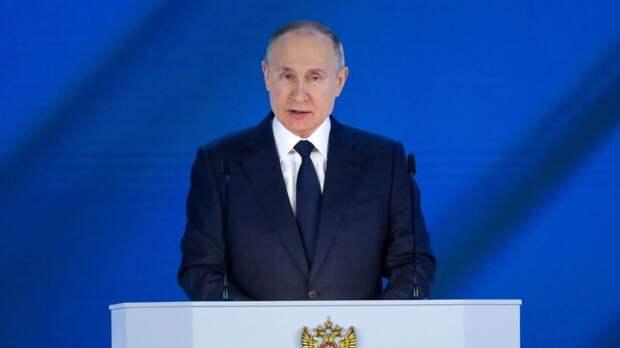 """""""Остановил силой мысли"""": Иностранцы оценили выступление Путина на саммите"""