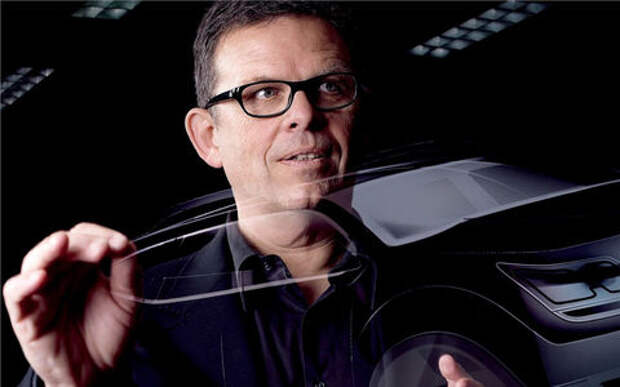 Главный дизайнер Hyundai и Kia ушел на пенсию