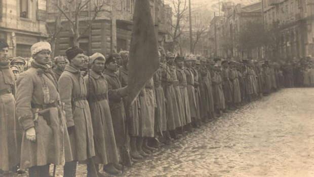 «Советская оккупация» сделала Грузию самой богатой республикой СССР