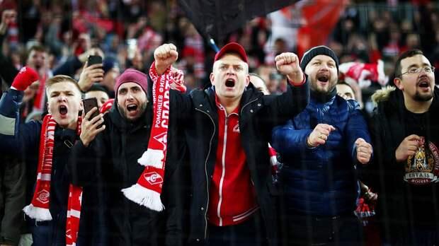 С 1 августа число зрителей на спортивных соревнованиях в Москве может быть увеличено с 10% до 50%