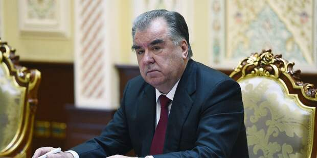 В Таджикистане COVID-19 больше нет?