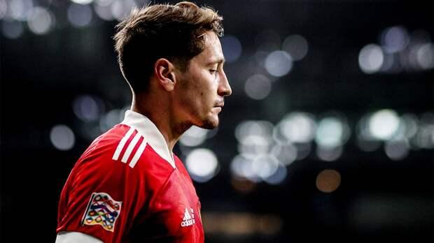 Кузяев: «Поражение от Сербии со счетом 0:5 стало самым болезненным в моей карьере»