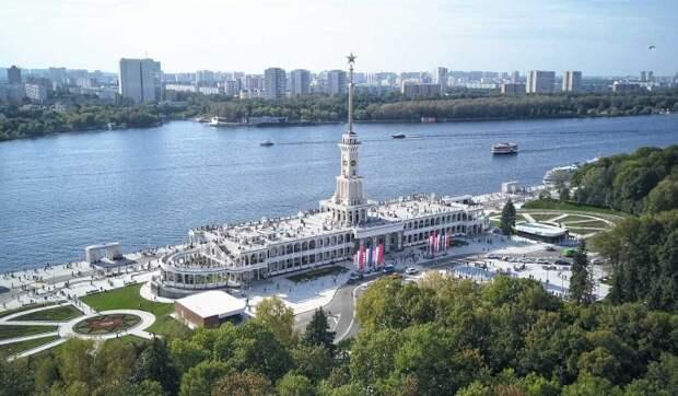 Сохраняя историю: главные реставрации Москвы за последние годы
