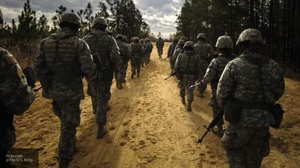 Стратегический просчет и «подарок» России: в Европе не оценили вывод войск США из Германии