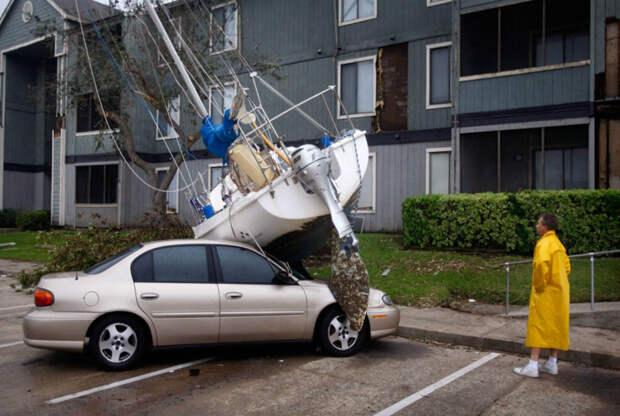 Лодочка пришвартовалась! | Фото: GeekFeed.me.