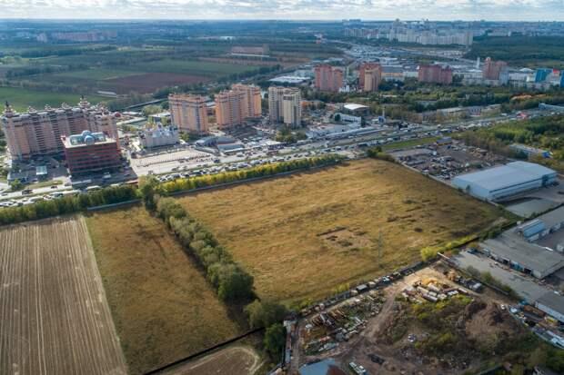 Застройщикам-банкротам будут предоставлять землю без торгов