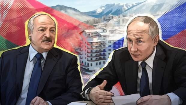 Аналитик Деев оценил перспективы рубля после интеграции России и Белоруссии
