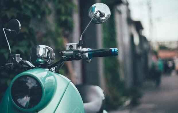 В каких городах Крыма чаще всего происходят ДТП с участием мотоциклистов